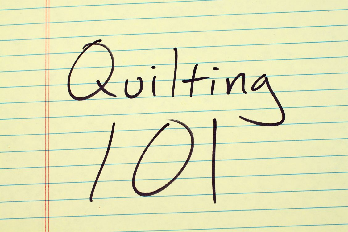 quilting_101